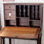 Secretary / Field Desk