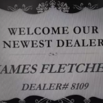 New Dealer – James Fletcher