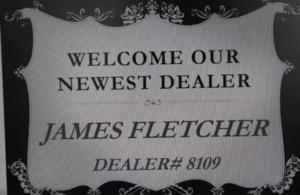 Jame Fletcher