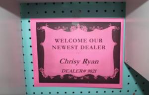 Chrisy Ryan
